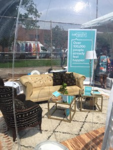 Talkspace Takes Over the Northside Festival and Philly Pride