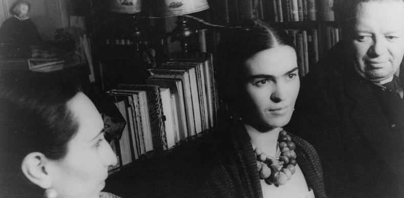 The Life, Art, and Mental Illness of Frida Kahlo