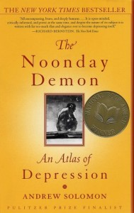The Noonday Demon- An Atlas of Depression