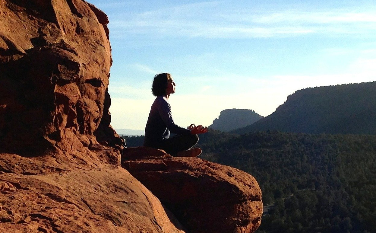 The Scientific Power of Meditation - Decoded
