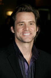 Jim Carrey depression