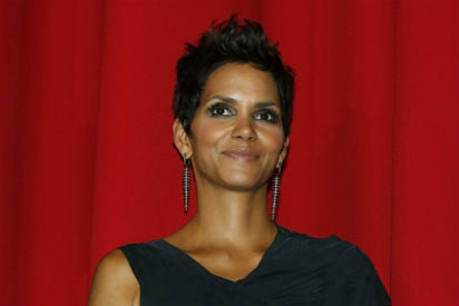Halle Berry depression