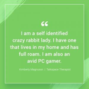 Kimberly Magnuson quote