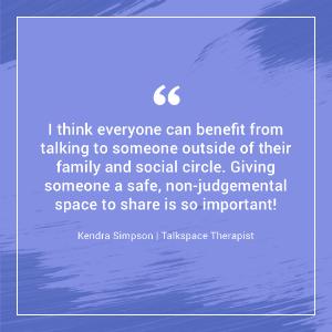 Kendra Simpson quote