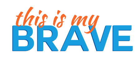 This Is My Brave logo