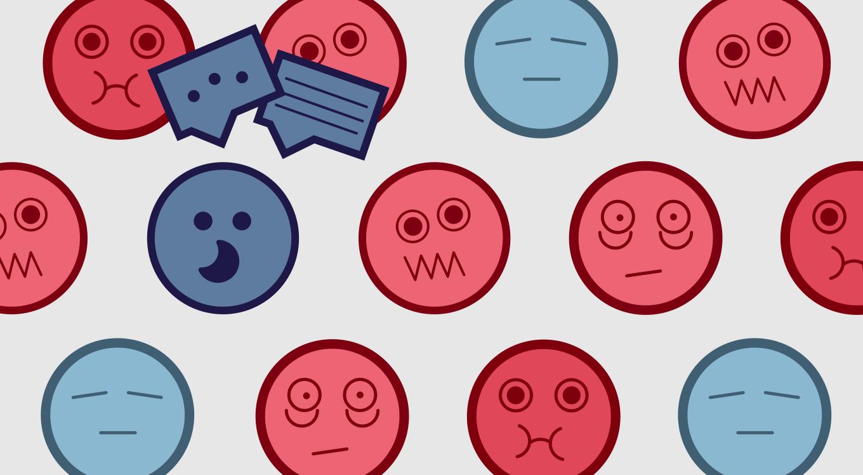 democratic republican emojis