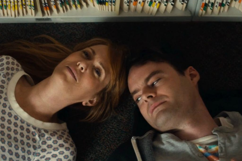 The Skeleton Twins Bill Hader Kristen Wiig