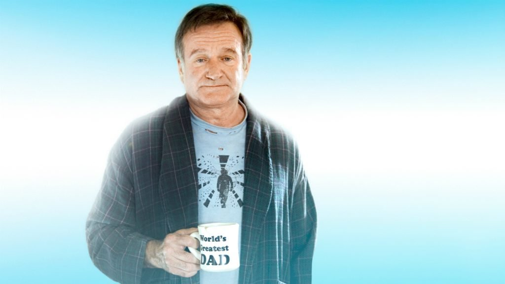 world's greatest dad movie robin williams