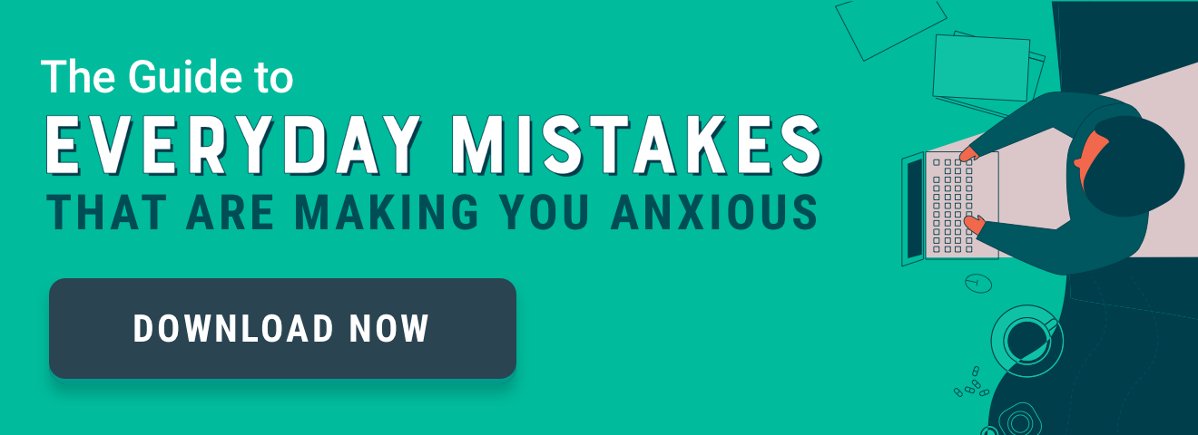 everyday mistakes guide
