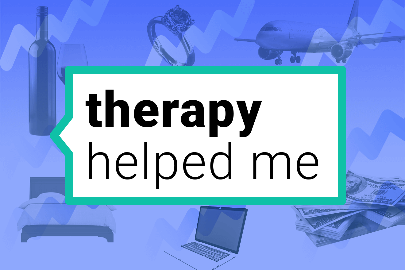 Talkspace Therapy Helped Me