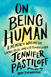 On_Being_Human_Cover