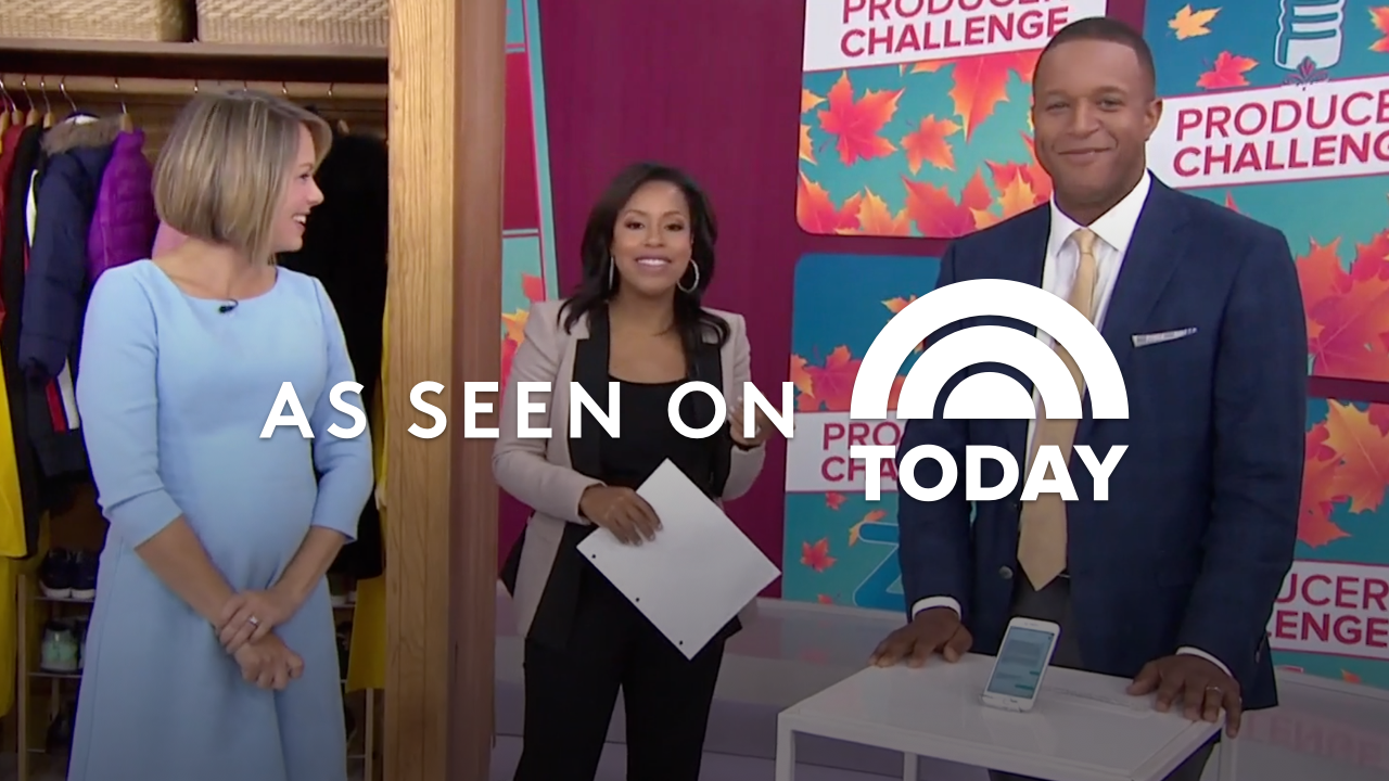 Talkspace As Seen on Today Show