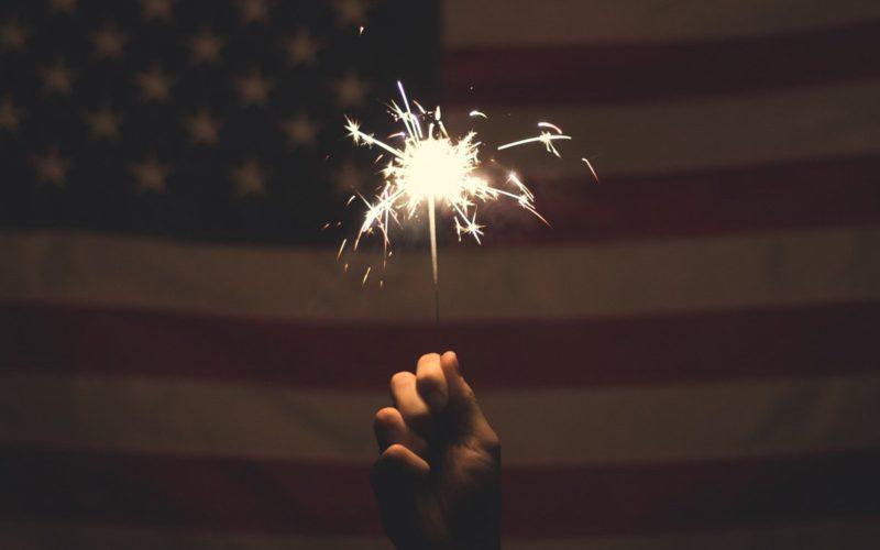 firework 4th of July PTSD