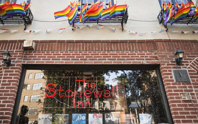 Stonewall Inn in New York