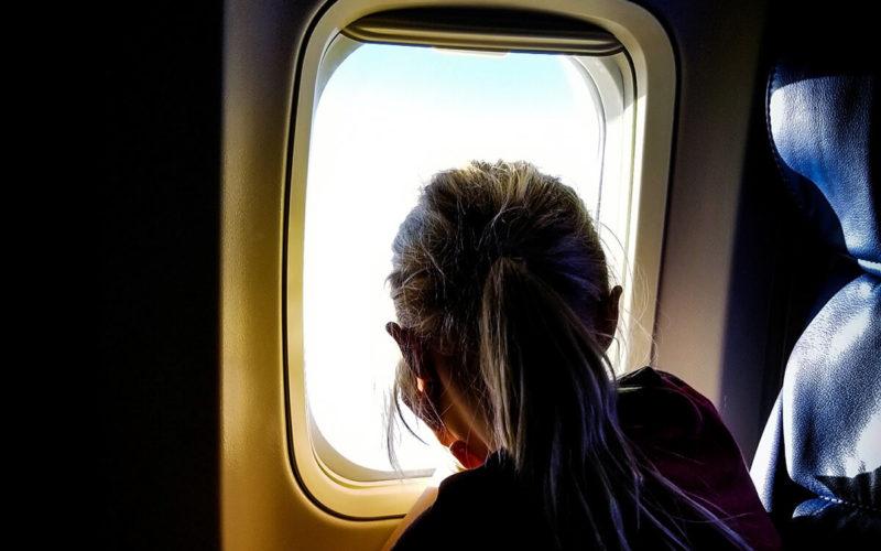 phobia of flying