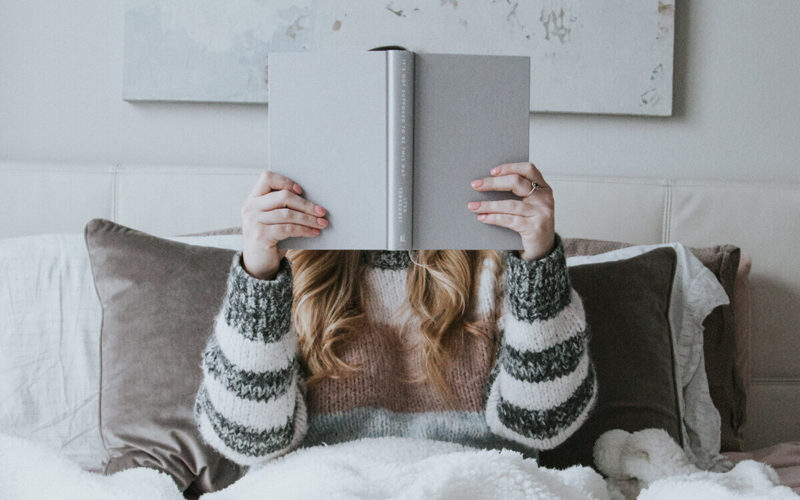 self help books vs. therapy