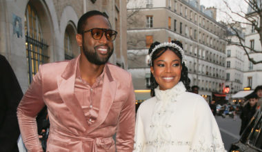 dwyane wade and gabrielle union parenting