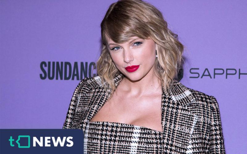 Taylor Swift Miss Americana Documentary