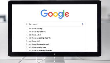 Googling your symptoms