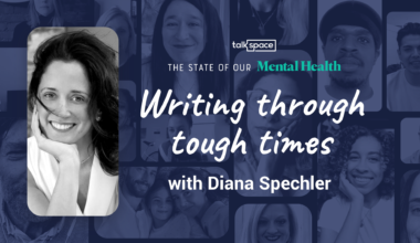 Diana Spechler Writing Class