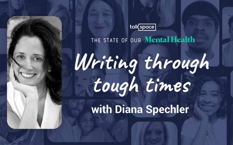 Diana Spechler Writing Class