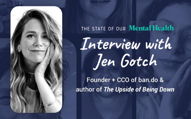 Jen Gotch Interview