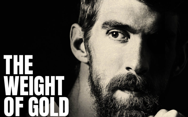 The Weight of Gold Phelps
