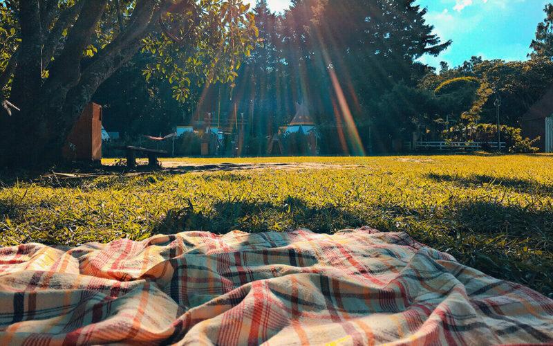 summer self care checklist