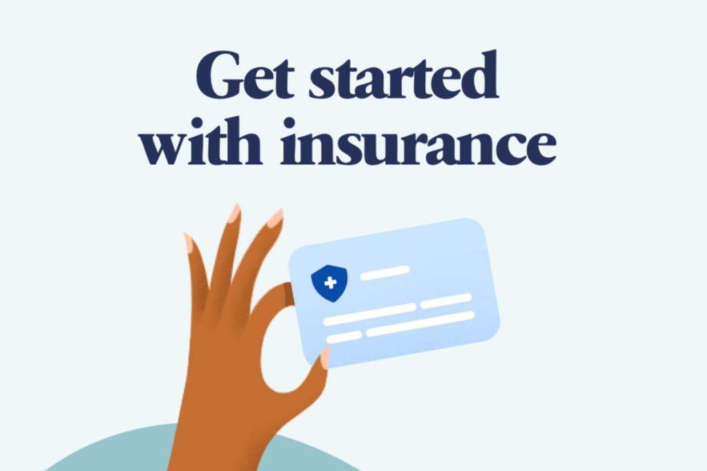 Talkspace insurance