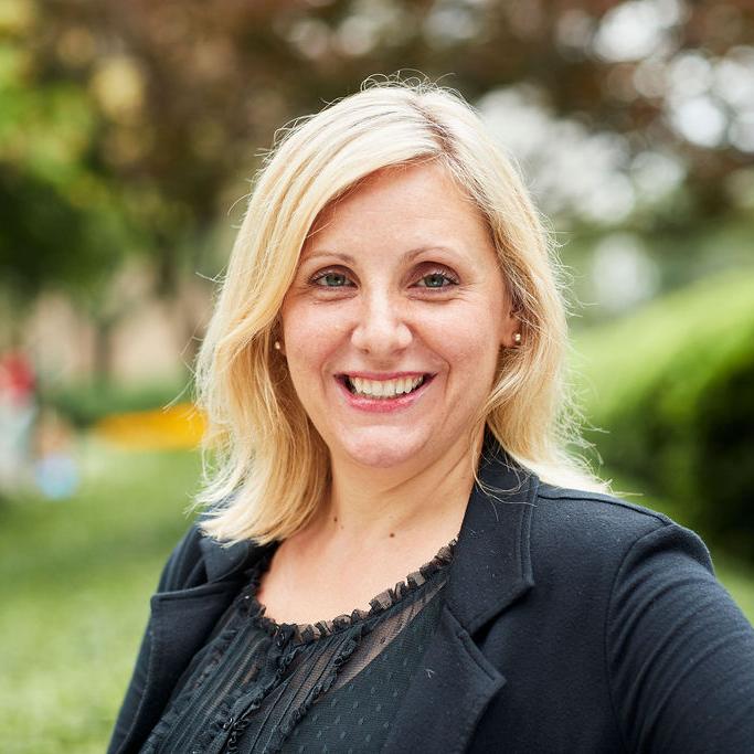Dr. Amy Cirbus