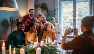 4 Mental Health Benefits of Gratitude to Keep in Mind This Thanksgiving