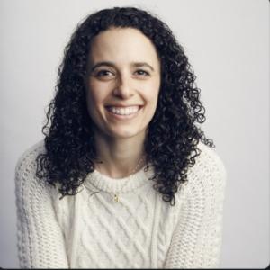 Kate Rosenblatt headshot